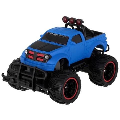 Фотография товара радиоуправляемая машина Pilotage Off-Road Race Truck 1/20 Blue (RC47152) (40067094)
