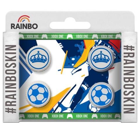 Фотография товара аксессуар для игровой консоли Rainbo Накладки на стики для геймпада Реал (40067147)