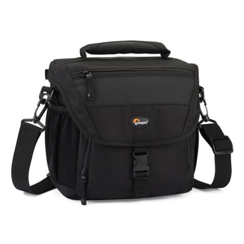 Фотография товара сумка для DSLR камер Lowepro Nova 170AW Black (50035130)