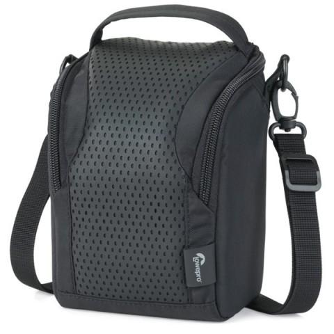 Фотография товара сумка для фото и видеокамер Lowepro Munich 100 Black (50037261)