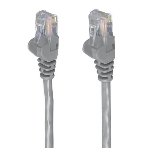 Фотография товара кабель для компьютера Belkin A3L791cp05M-H-S Grey (50037533)