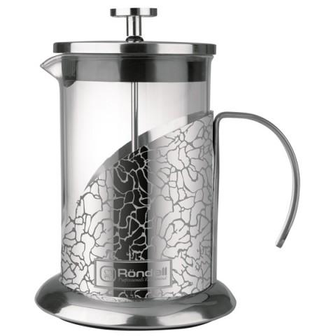 Фотография товара чайник заварочный Rondell Vintage RDS-364 0,6л (50037687)