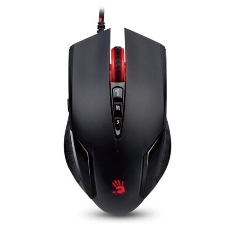 Фотография товара игровая мышь A4Tech Bloody V5 Black (50038584)