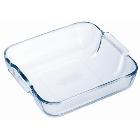 Фотография товара форма для выпекания (стекло) Pyrex 220B000/5046 25х21см (50039218)