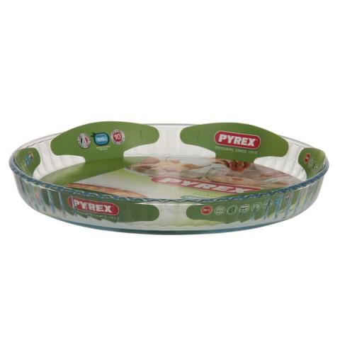 Фотография товара форма для выпекания (стекло) Pyrex Classic 27см (813B000/5046) (50039970)