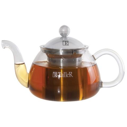Фотография товара чайник заварочный TalleR TR-1346 0,7л (50040333)