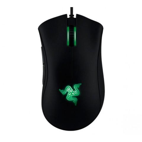 Фотография товара игровая мышь Razer DeathAdder 6400 dpi(RZ01-00840100-R3G1) (50040591)