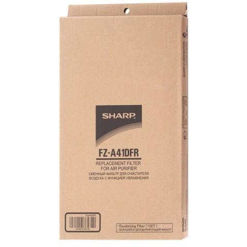 Фотография товара фильтр для воздухоочистителя Sharp FZA41DFR (50040961)