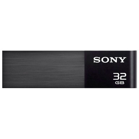 Фотография товара флеш-диск Sony USM32W/B (50041129)