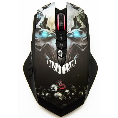 Фотография товара игровая мышь A4Tech R8 (50041642)