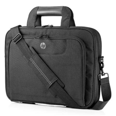 "Фотография товара кейс для ноутбука до 17"" HP Value 45.7см (18'') (QB683AA) (50041981)"