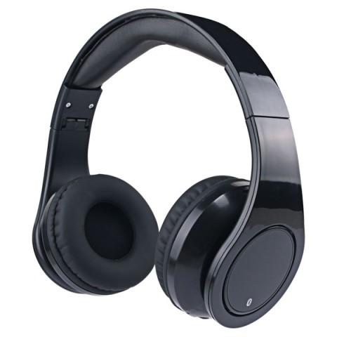 Фотография товара наушники Bluetooth с MP3 Akai HD-128B (50042389)