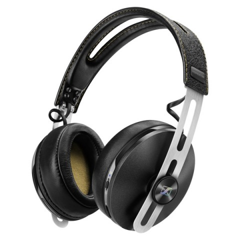 Фотография товара наушники Bluetooth Sennheiser M2 AEBT Black (50042687)