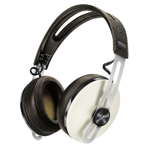 Фотография товара наушники Bluetooth Sennheiser M2 AEBT Ivory (50042688)