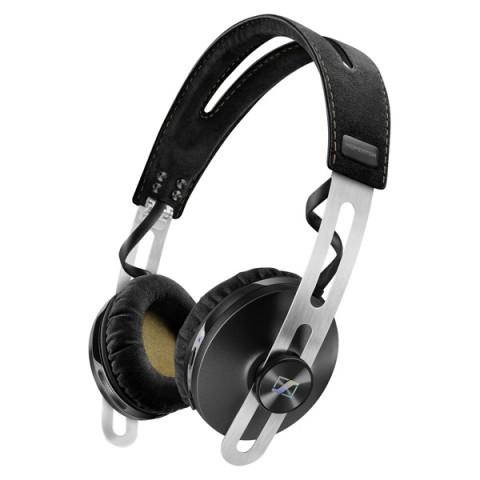Фотография товара наушники Bluetooth Sennheiser M2 OEBT Black (50042689)