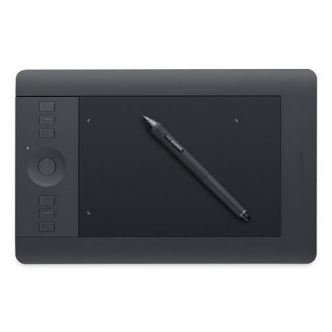 Фотография товара планшет Wacom Intuos Pro Small (PTH-451-RUPL) (50042875)