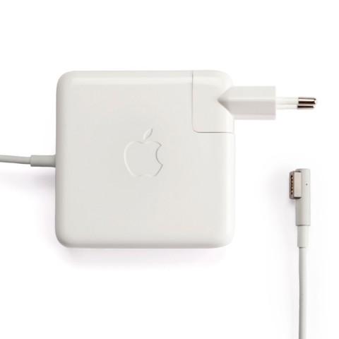 Фотография товара сетевой адаптер для MacBook Apple 60W MagSafe Power Adapter (MC461Z/A) (50042908)