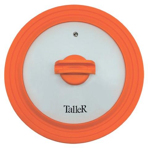 Фотография товара крышка TalleR TR-8007 универсальная: 24, 26, 28см (50043153)
