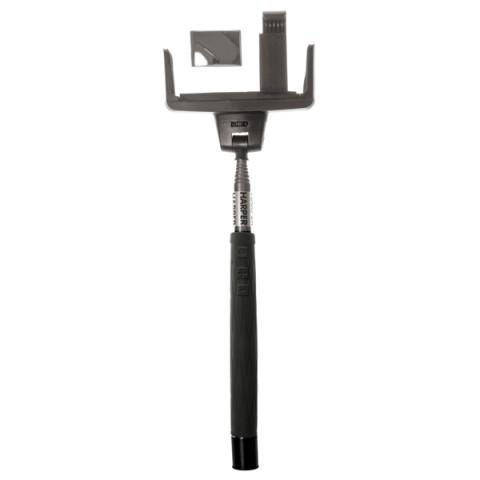 Фотография товара монопод для смартфона Harper RSB-204 Black (50043243)