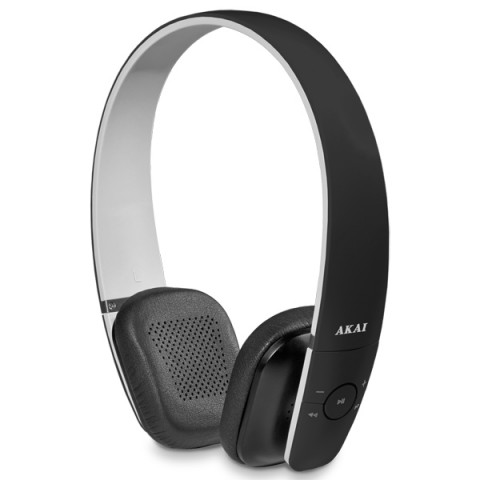 Фотография товара наушники Bluetooth Akai HD-121B (50043290)