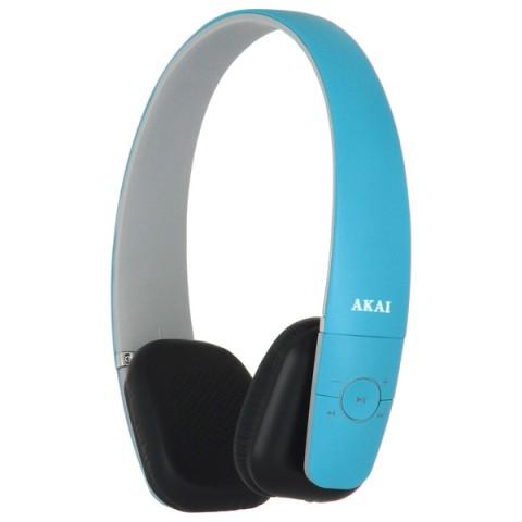 Фотография товара наушники Bluetooth Akai HD-121F (50043291)