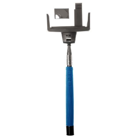 Фотография товара монопод для смартфона Harper RSB-204 Blue (50043440)