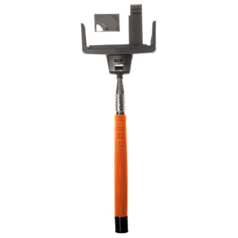 Фотография товара монопод для смартфона Harper RSB-204 Orange (50043441)