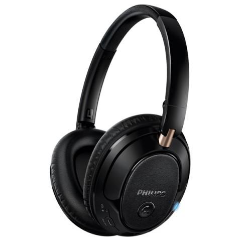 Фотография товара наушники Bluetooth Philips SHB7250/00 (50043514)