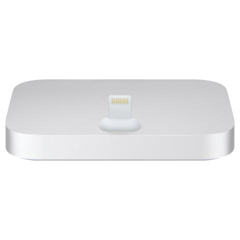 Фотография товара док-станция для телефона Apple iPhone Lightning Dock Space Silver (50043635)