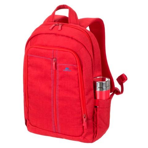 Фотография товара рюкзак для ноутбука RIVACASE 7560 Red (50043665)