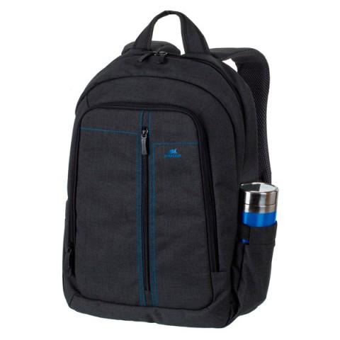 Фотография товара рюкзак для ноутбука RIVACASE 7560 Black (50043667)