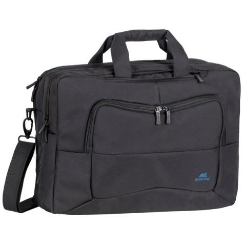 Фотография товара рюкзак для ноутбука RIVACASE 8490 Black (50043691)