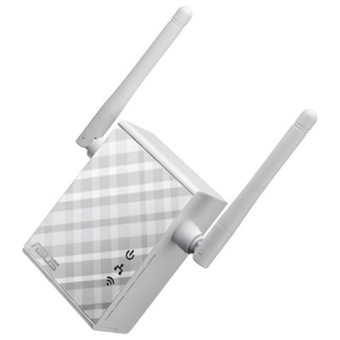 Фотография товара ретранслятор Wi-Fi сигнала ASUS RP-N12 (50043706)