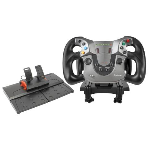 Фотография товара руль Defender Forsage Sport (64372) (50043748)