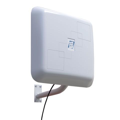 Фотография товара усилитель интернет сигнала Рэмо BAS-2301WiFi (50043783)