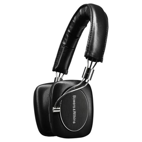 Фотография товара наушники Bluetooth Bowers & Wilkins P5 Wireless (50043931)