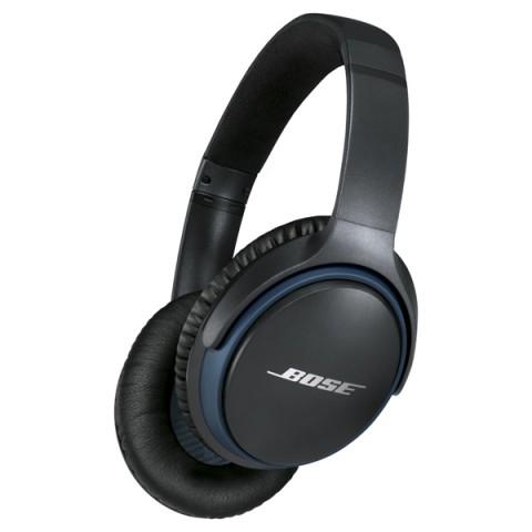 Фотография товара наушники Bluetooth Bose SoundLink Around-Ear II Black (50044129)