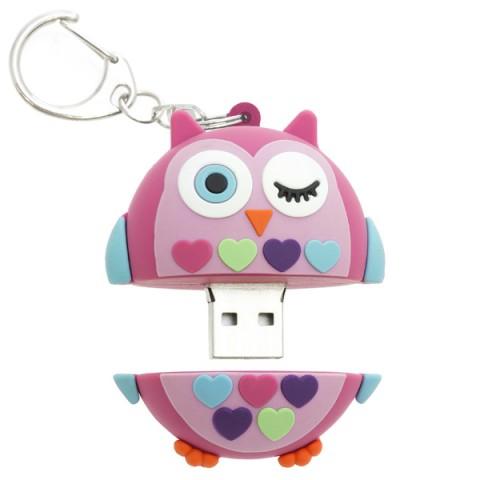 Фотография товара флеш-диск Trendz My Doodles Owl (DDOWLUSB) (50044153)