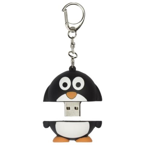Фотография товара флеш-диск Trendz My Doodles Penguin (DDPENUSB) (50044154)