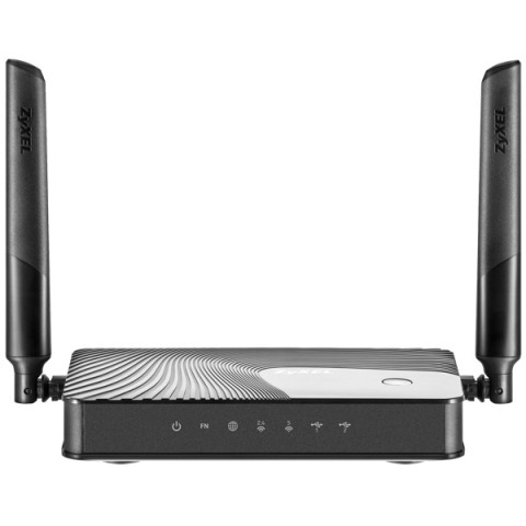 Фотография товара wi-Fi роутер Zyxel Keenetic Giga III (50044170)