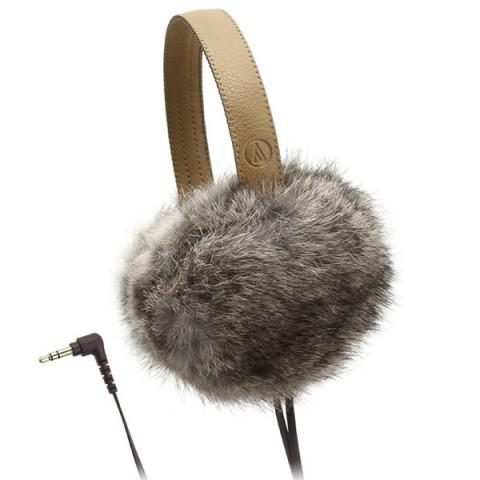 Фотография товара наушники полноразмерные Audio-Technica ATH-FW55 BW(EX) (50044245)