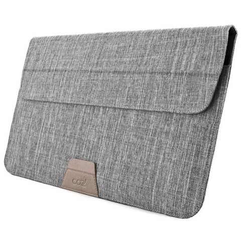 "Фотография товара кейс для MacBook Cozistyle Stand Sleeve для Macbook Air 11""/12"" (CPSS1104) (50044325)"