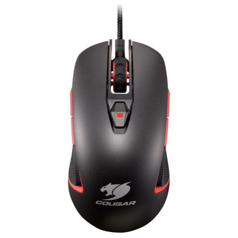 Фотография товара игровая мышь Cougar 400M Iron Gray (50044348)
