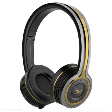 Фотография товара наушники Bluetooth Monster ROC Sport Freedom On-Ear (137046-00) (50044420)