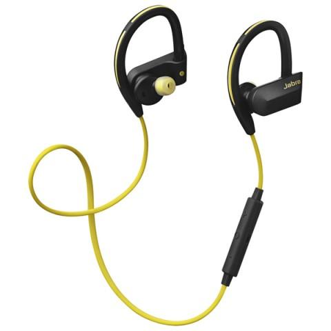 Фотография товара спортивные наушники Bluetooth Jabra Sport Pace Yellow (50044441)