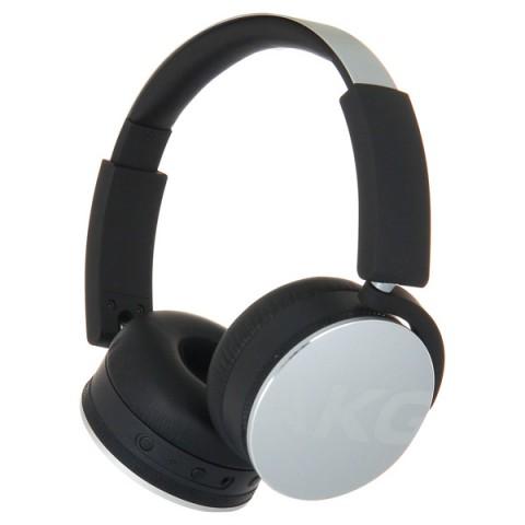 Фотография товара наушники Bluetooth AKG Y50BT Silver (Y50BTSLV) (50044497)