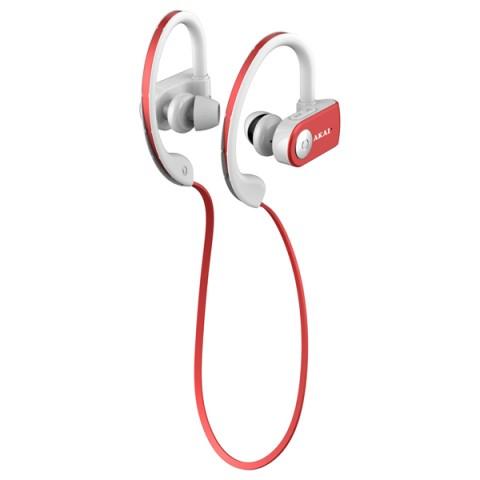 Фотография товара спортивные наушники Bluetooth Akai HD-151R (50044515)