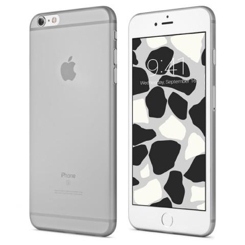 Фотография товара чехол для iPhone Vipe для 6S Plus (VPIP6SPLUSFLEXTR) (50044529)