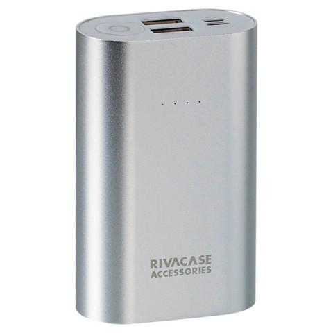 Фотография товара внешний аккумулятор RIVACASE RIVAPOWER VA 1010 SD1 10000 mAh (50045017)