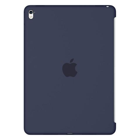 Фотография товара кейс для iPad Pro Apple Silicone Case for 9.7-inch iPad Pro Midnight Blue (50045124)